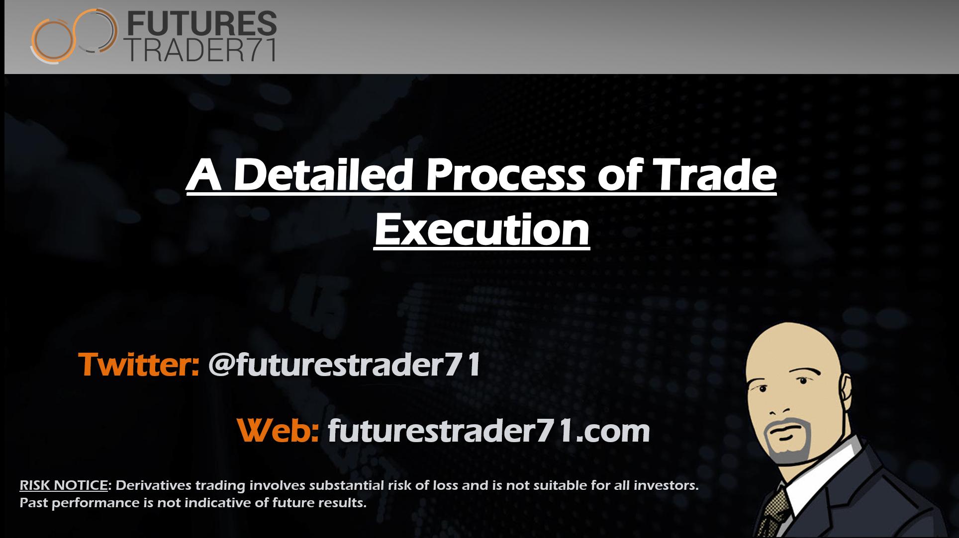 Webinar 5 - Execution